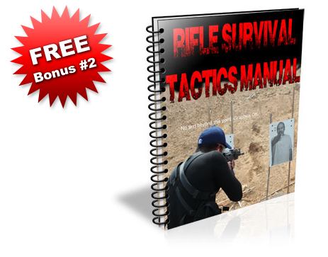 how to get commercial survival manual